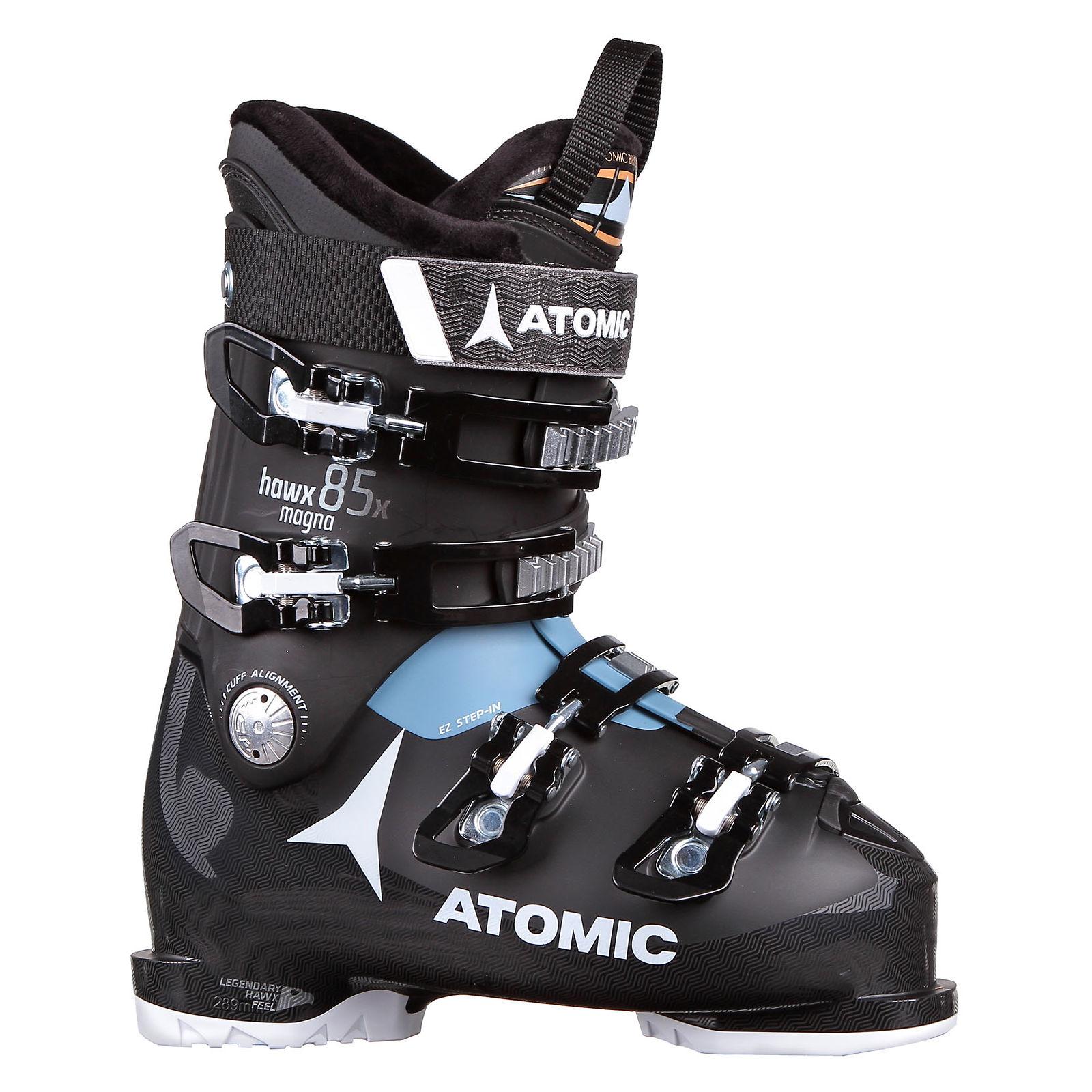 Buty narciarskie damskie Atomic Hawx Magna 85X W F85