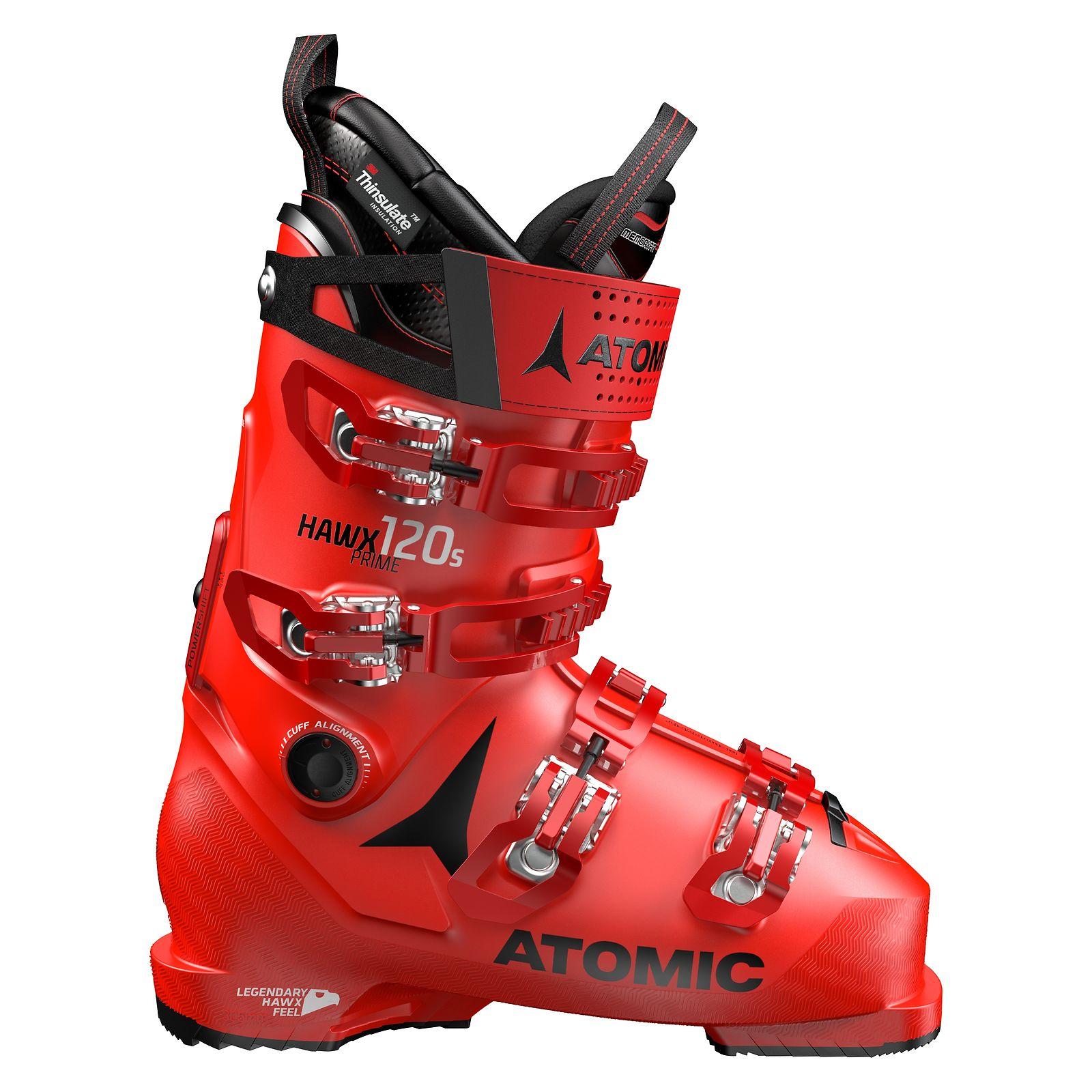 Buty narciarskie męskie Atomic Hawx Prime 120S F120