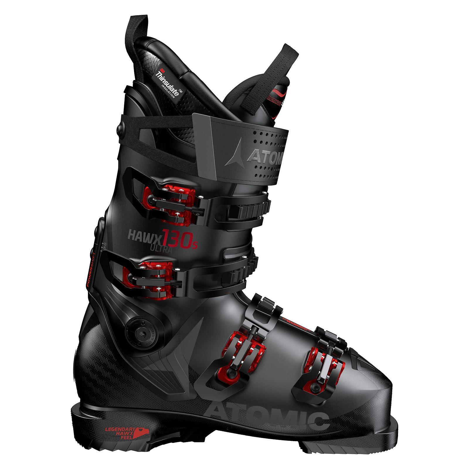 Buty narciarskie męskie Atomic Hawx Ultra 130S F130
