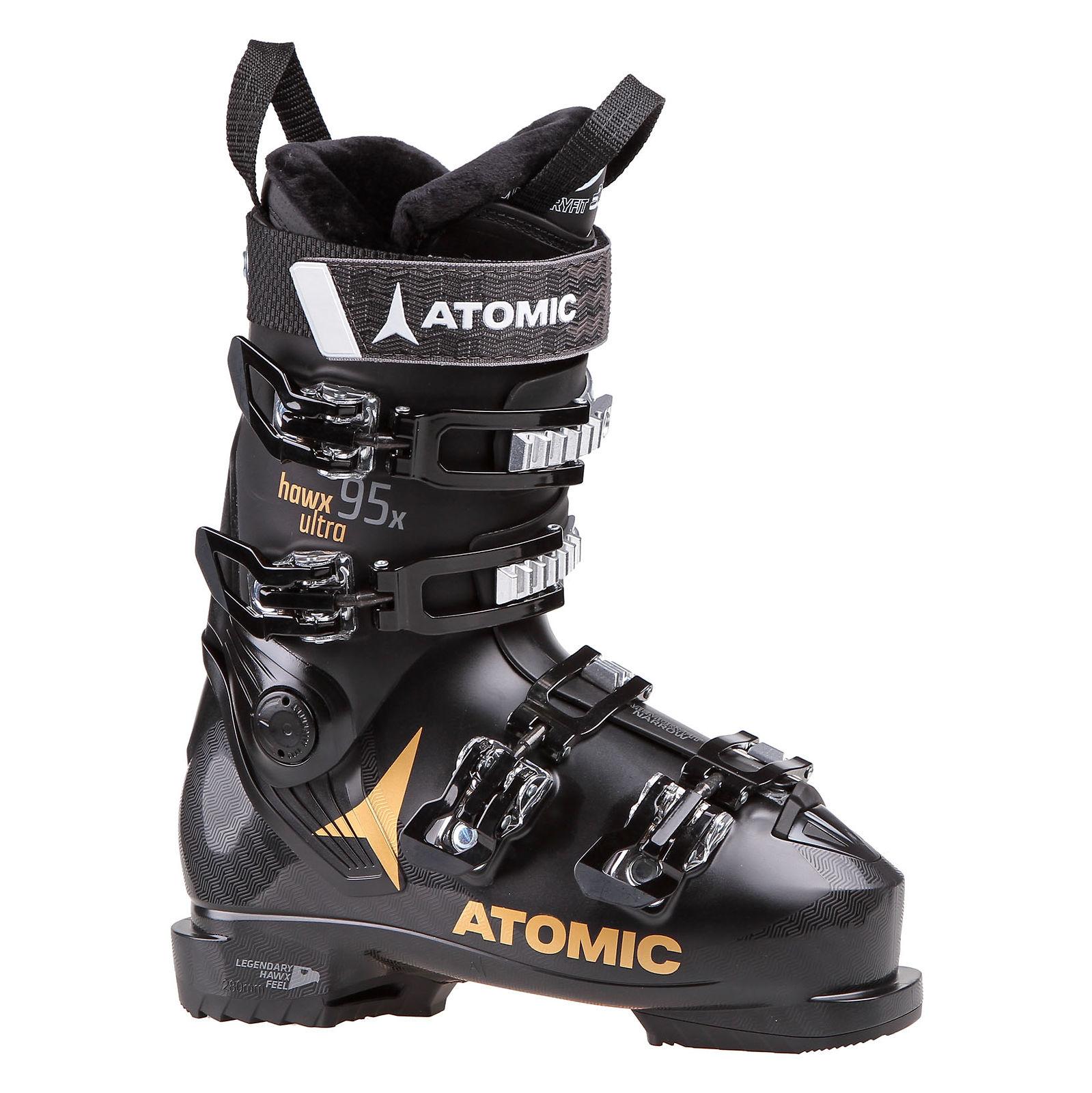 Buty narciarskie damskie Atomic Hawx Ultra 95X W F90