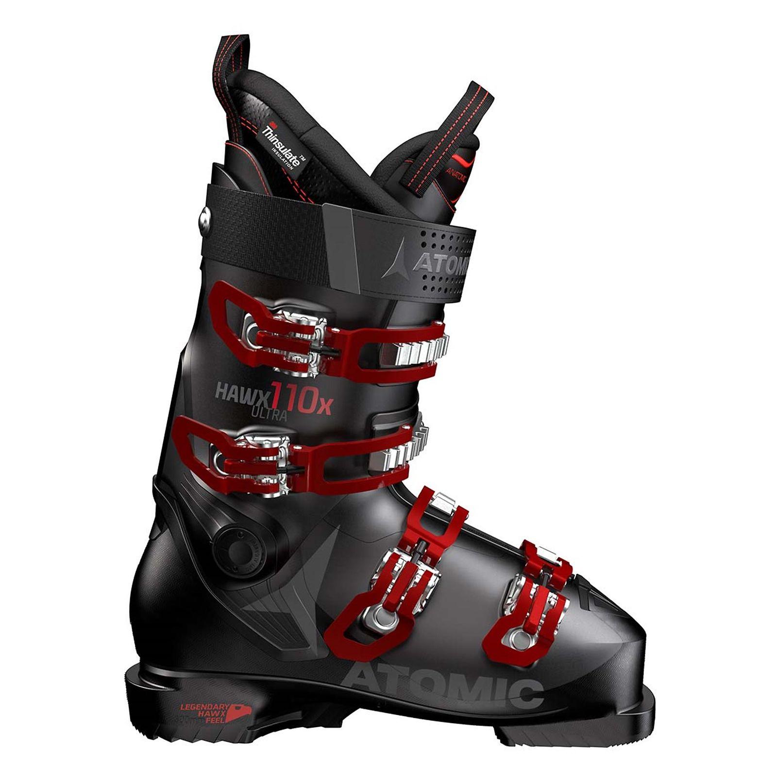 Buty narciarskie męskie Atomic Hawx Ultra 110X F110
