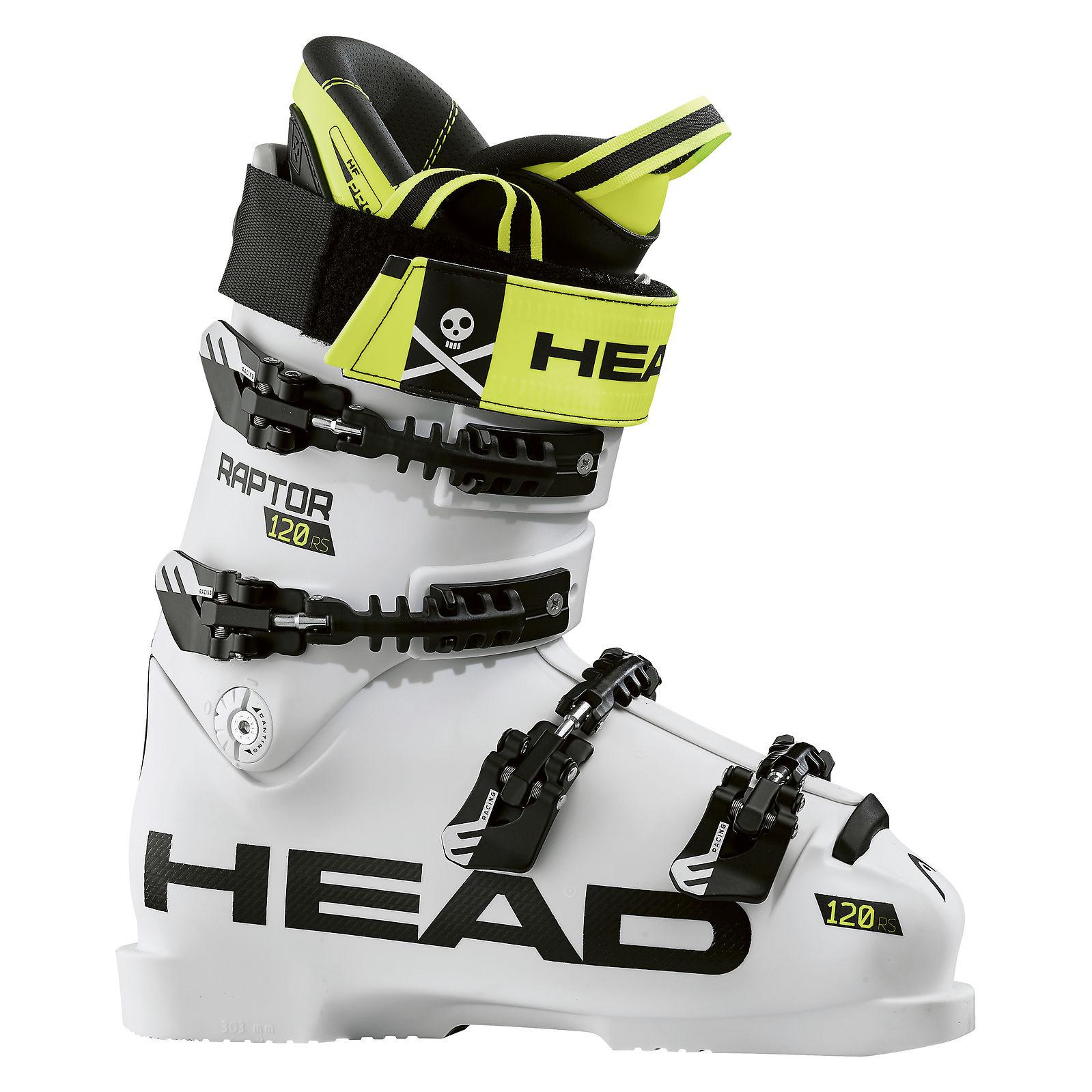 Buty narciarskie męskie Head Raptor 120S RS 609021