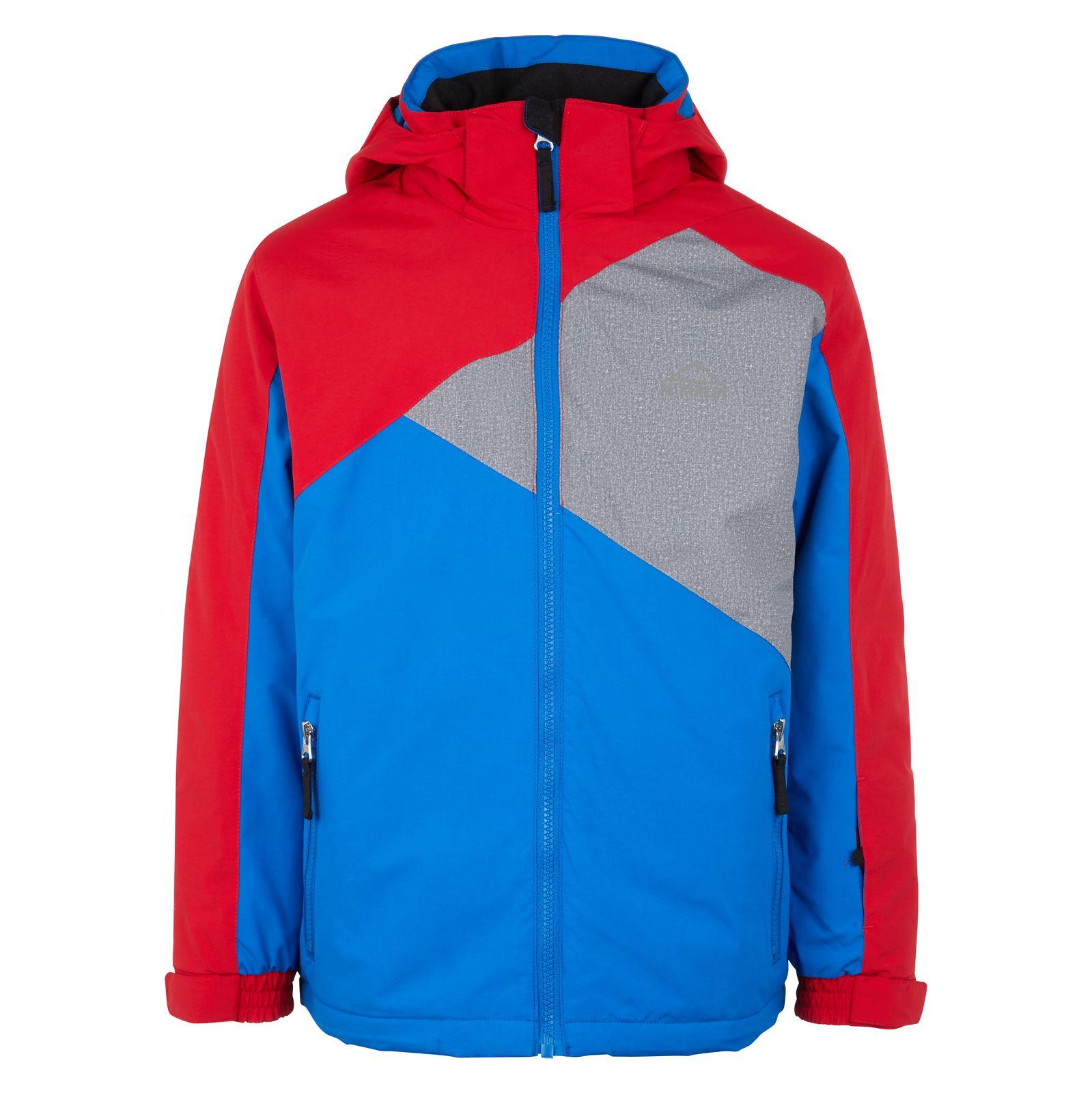 Kurtka narciarska dla dzieci McKinley Cody 294454