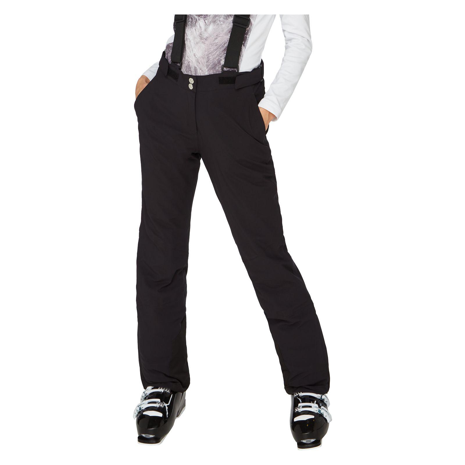 Spodnie damskie narciarskie McKinley Dina 294483