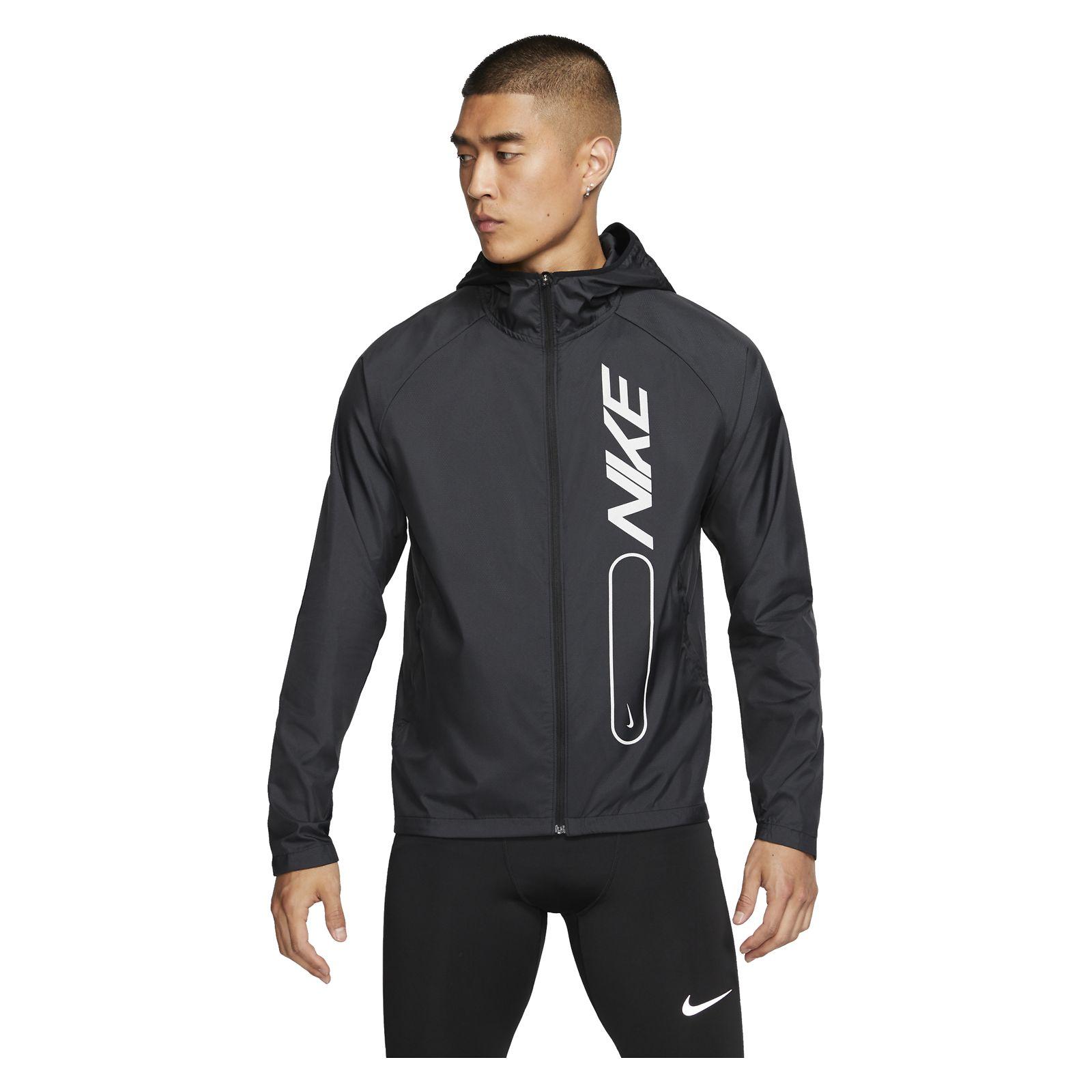 Kurtka męska do biegania Nike Essential BV5056