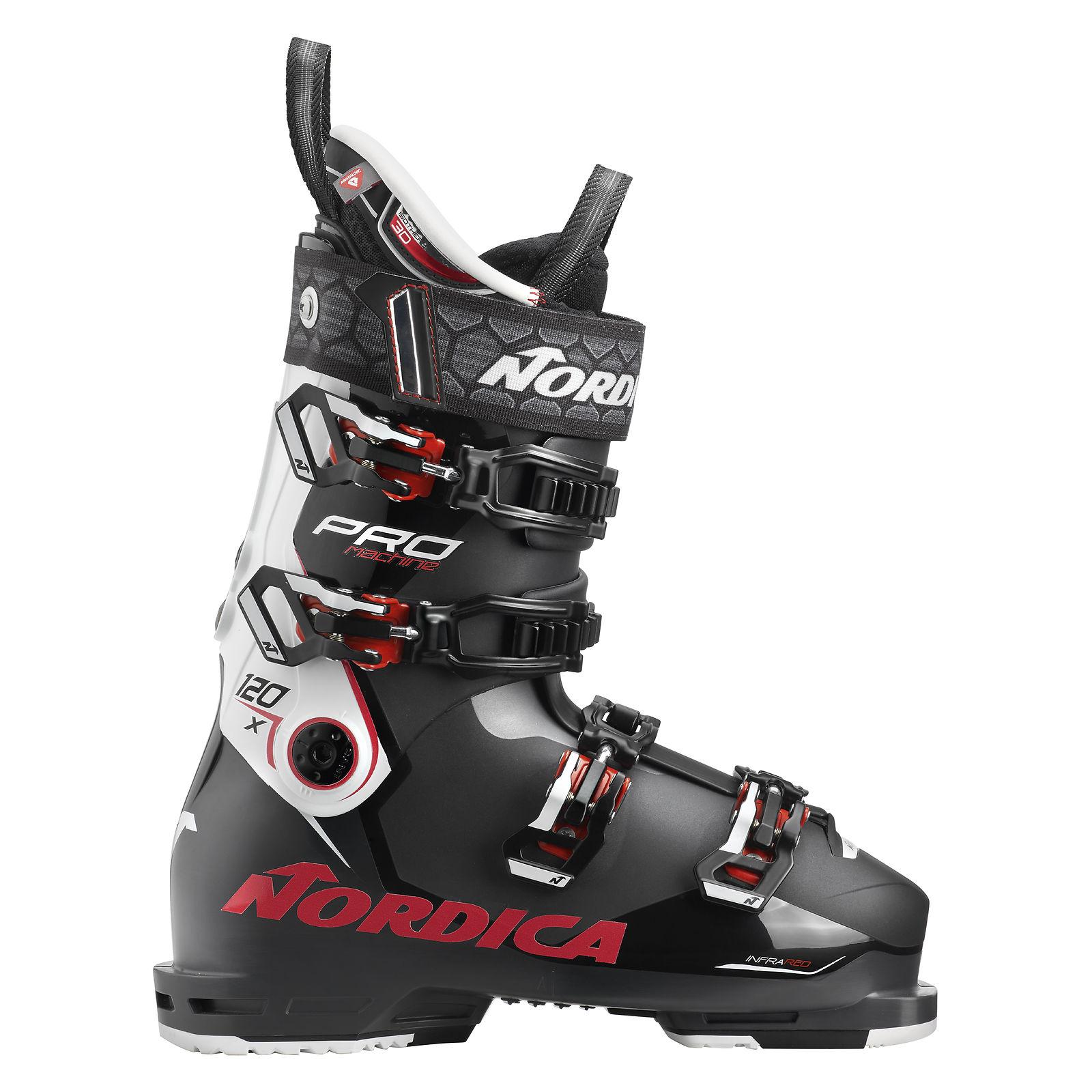 Buty narciarskie męskie Nordica Promachine 120X F120