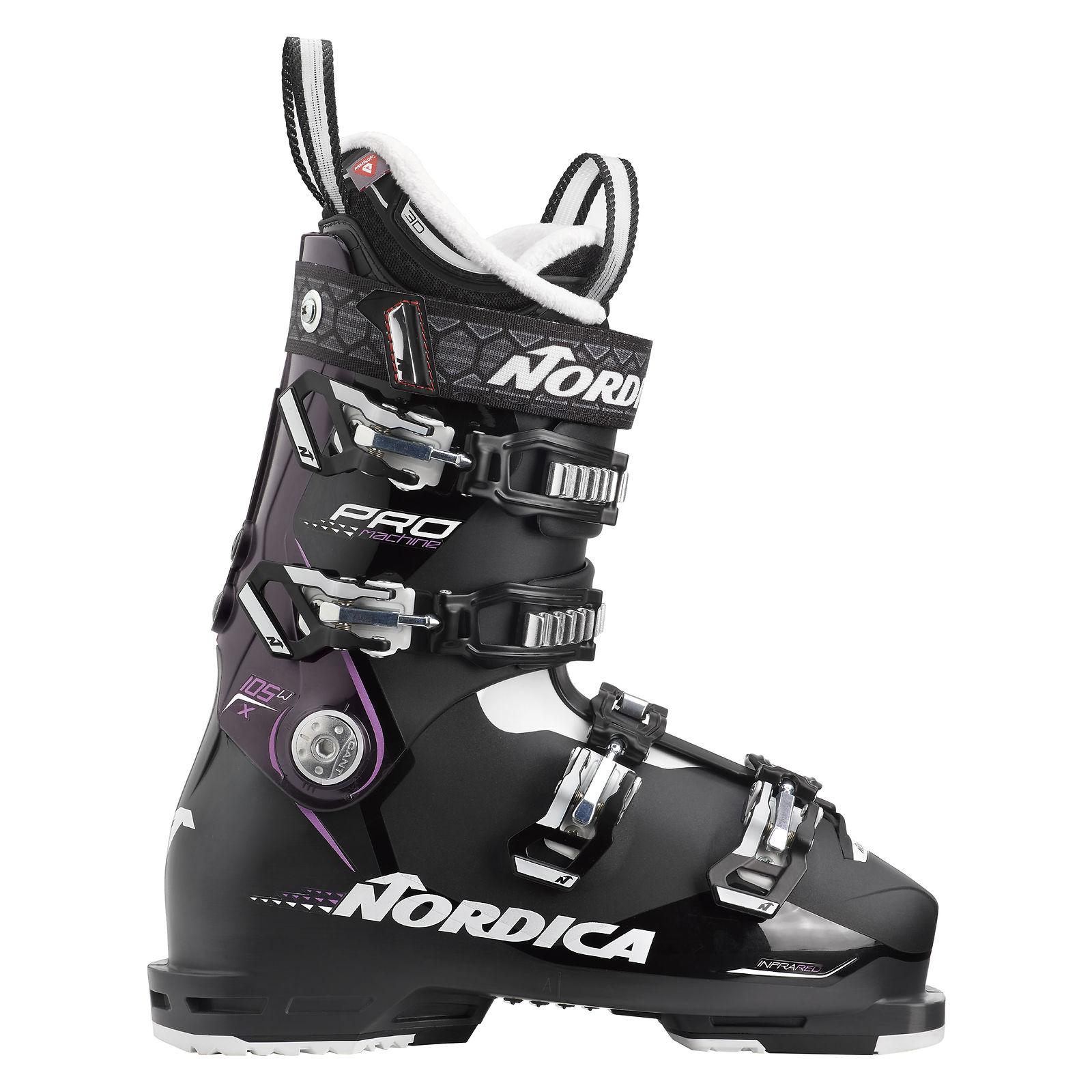 Buty narciarskie damskie Nordica Promachine 105 W F105