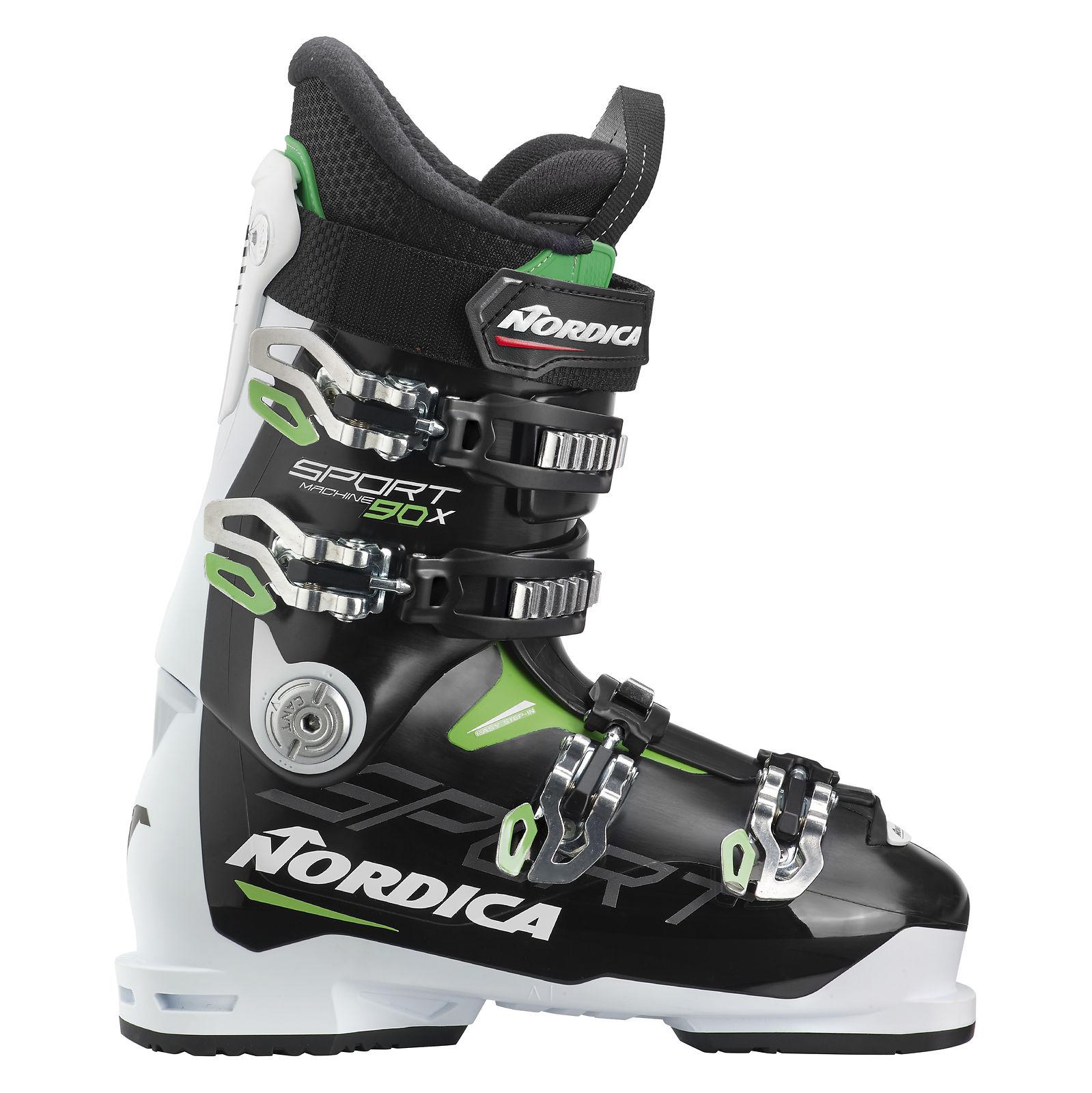 Buty narciarskie męskie Nordica SportMachine 90
