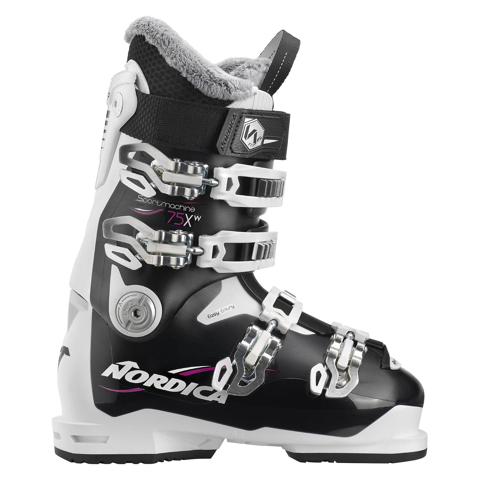 Buty narciarskie damskie Nordica SportMachine 75 W