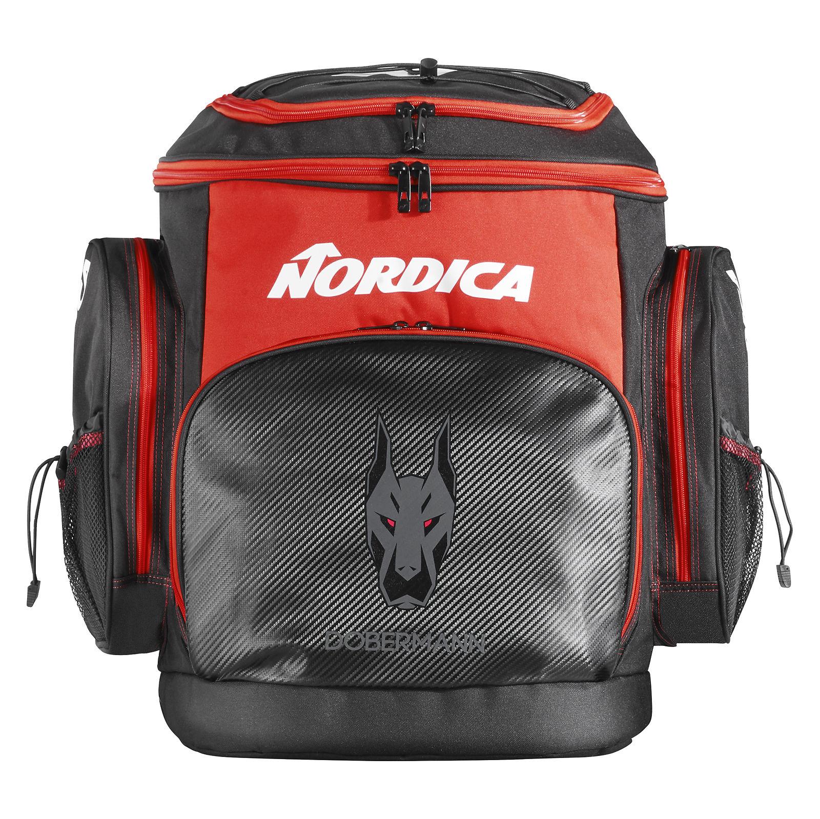 Plecak narciarski Nordica Doberman race XL