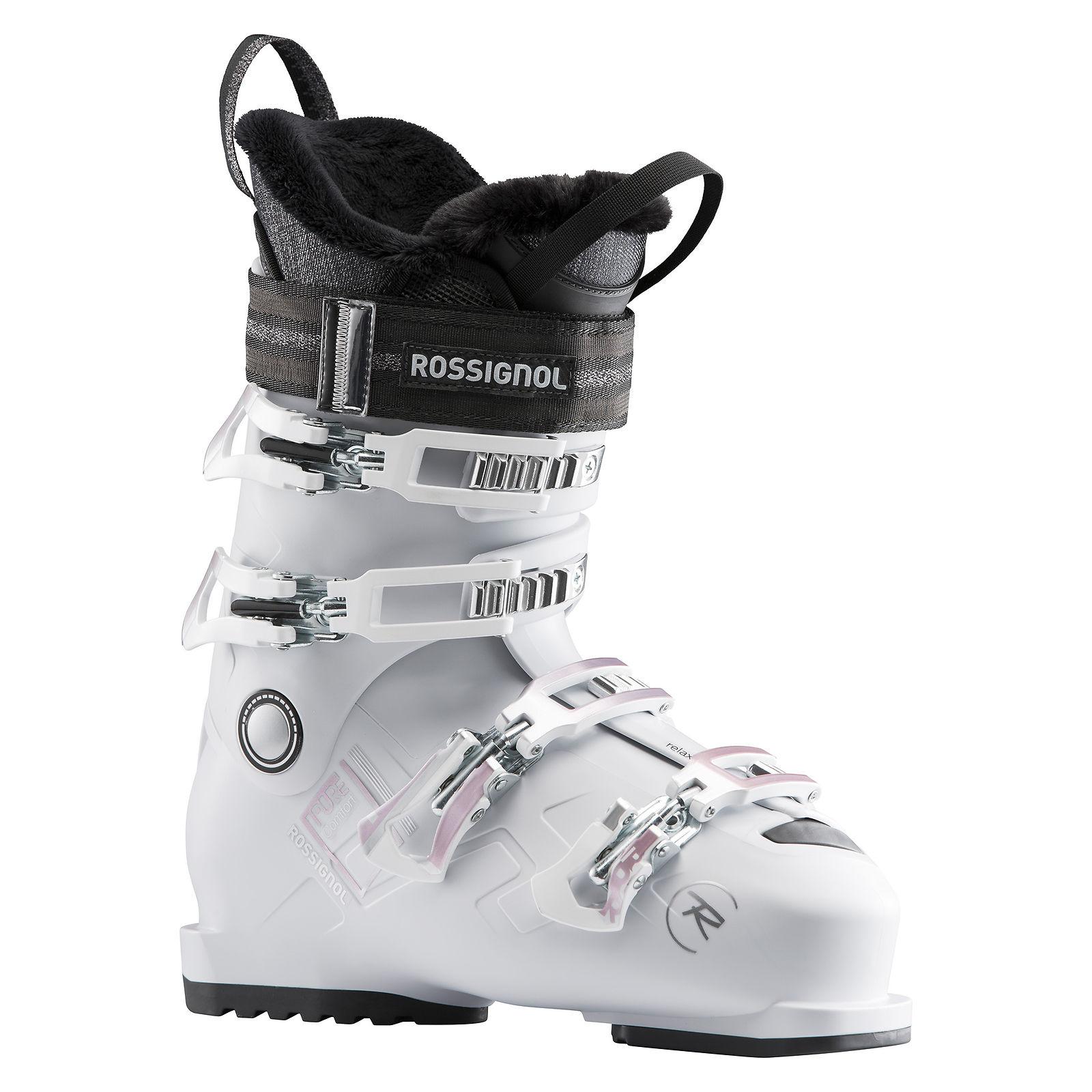 Buty narciarskie damskie Rossignol Pure Comfort 60