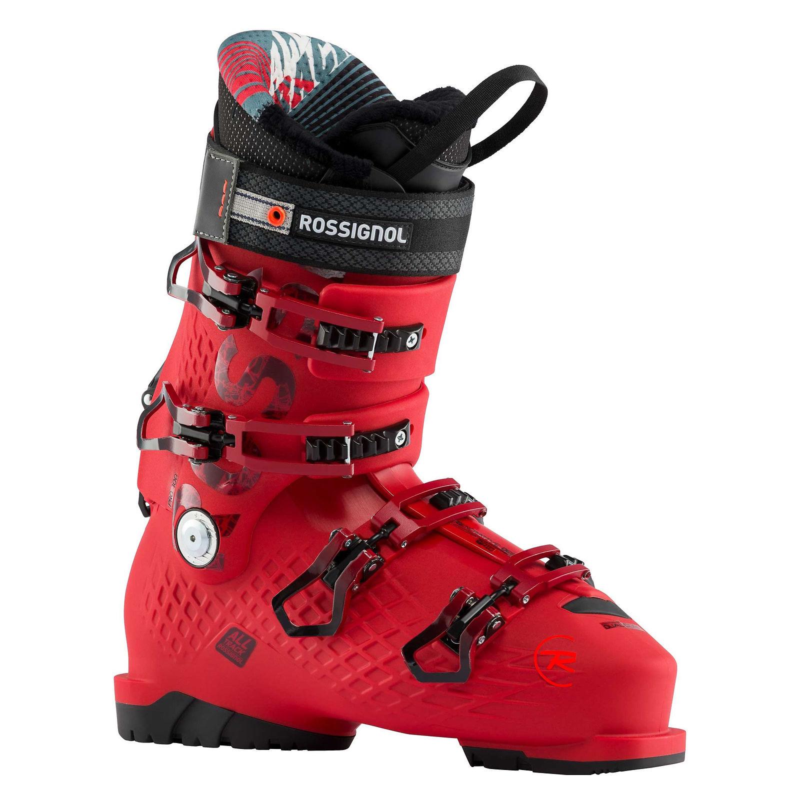 Buty narciarskie męskie Buty Rossignol Alltrack Pro 100 F100