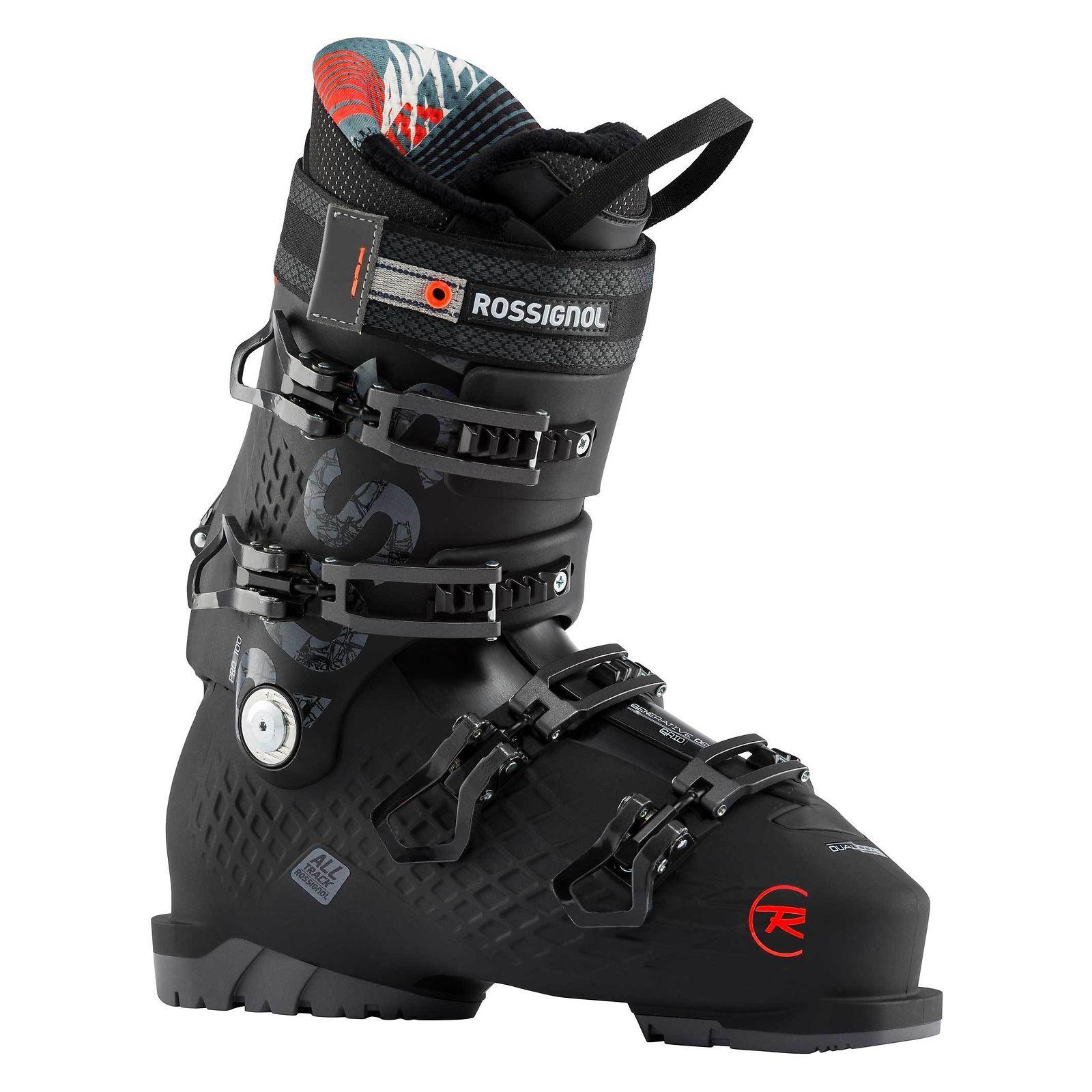 Buty narciarskie męskie Rossignol Alltrack Pro 100 F100