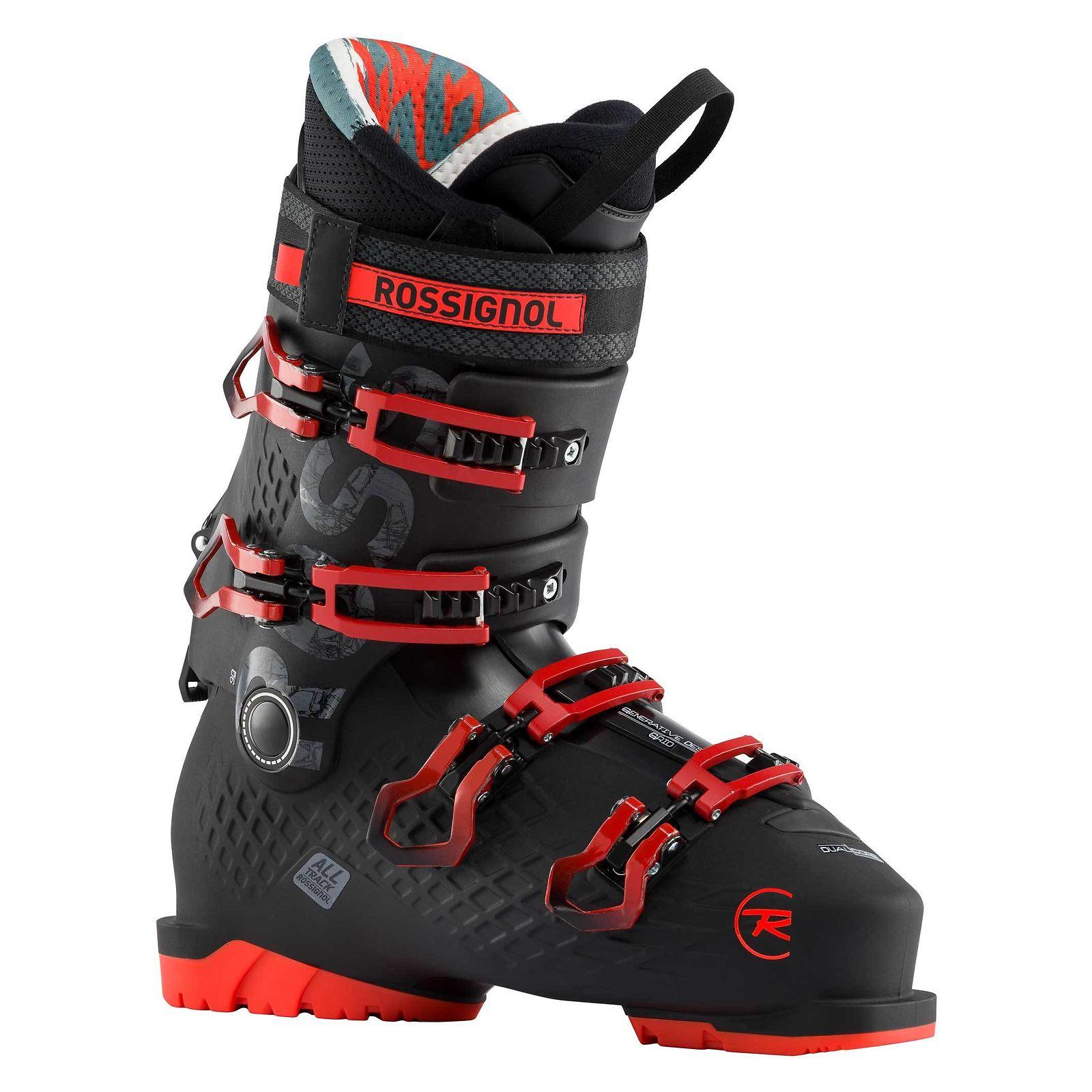 Buty narciarskie męskie Rossignol Alltrack 90 F90