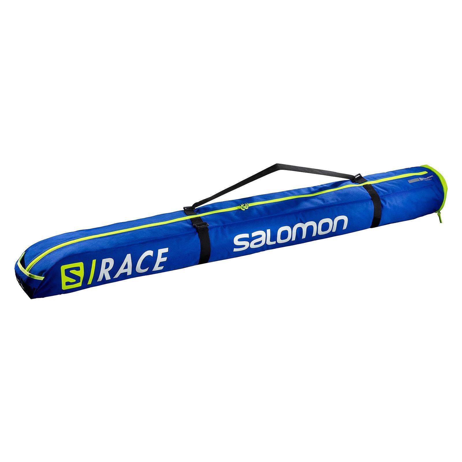 Pokrowiec narciarski Salomon Extend1P 165+20 116900