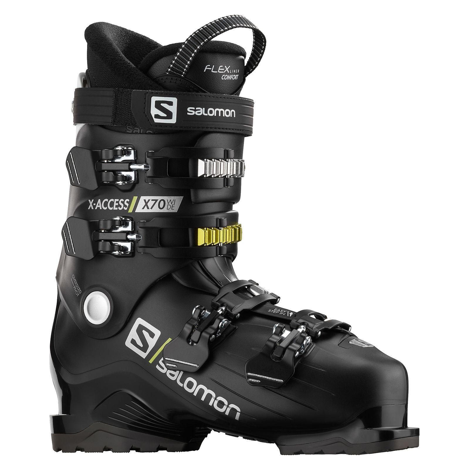 Buty narciarskie męskie Salomon X Access X70 Wide