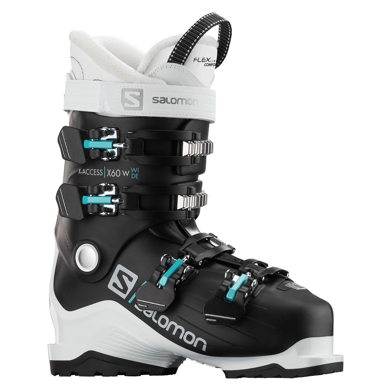 Buty narciarskie damskie Salomon X Access X60 Wide