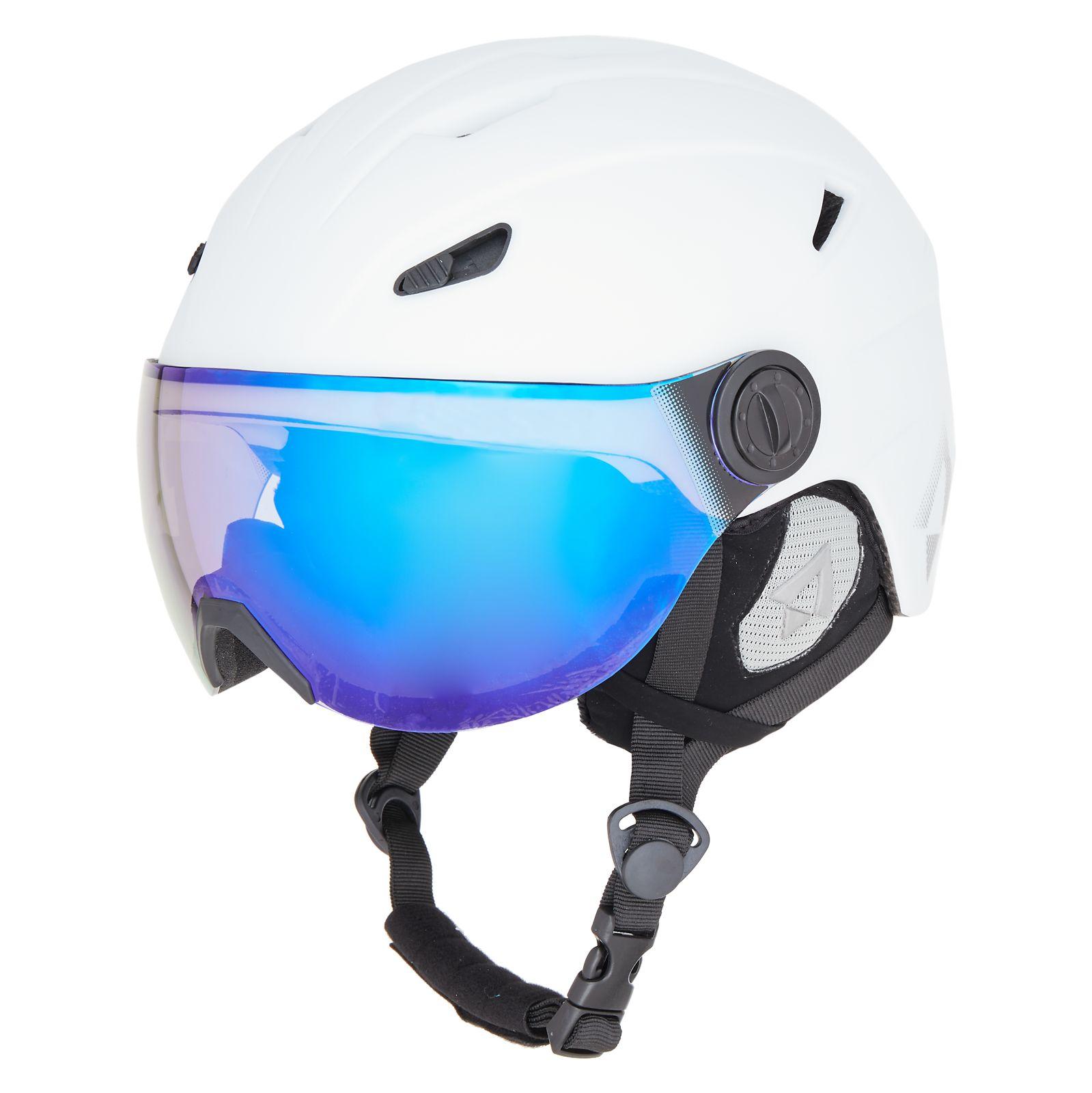 Kask narciarski TecnoPro Pulse Visor Photochromic Revo 296636