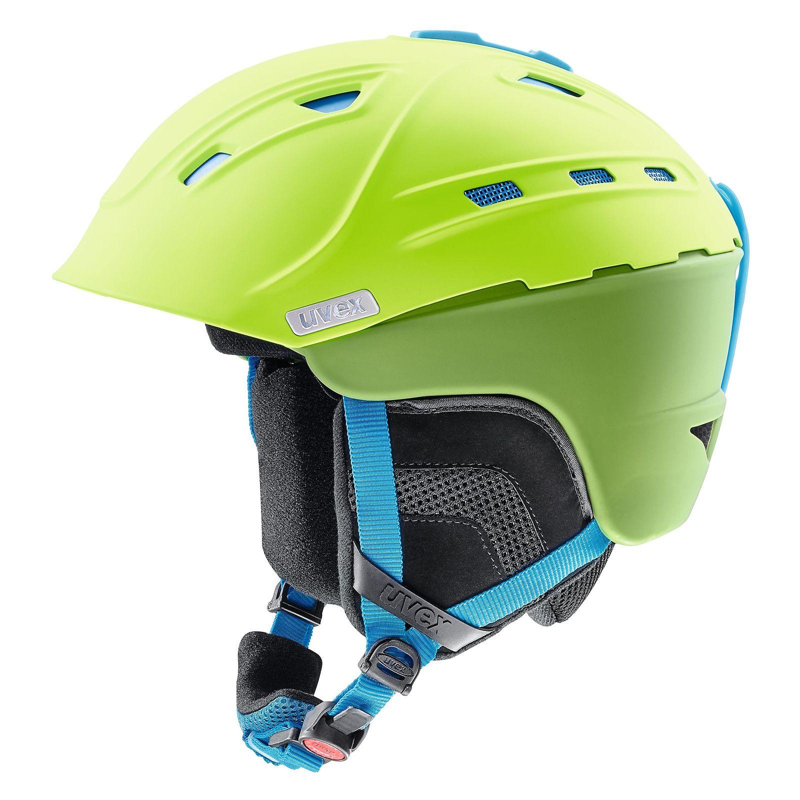 Kask narciarski Uvex P2us 566178