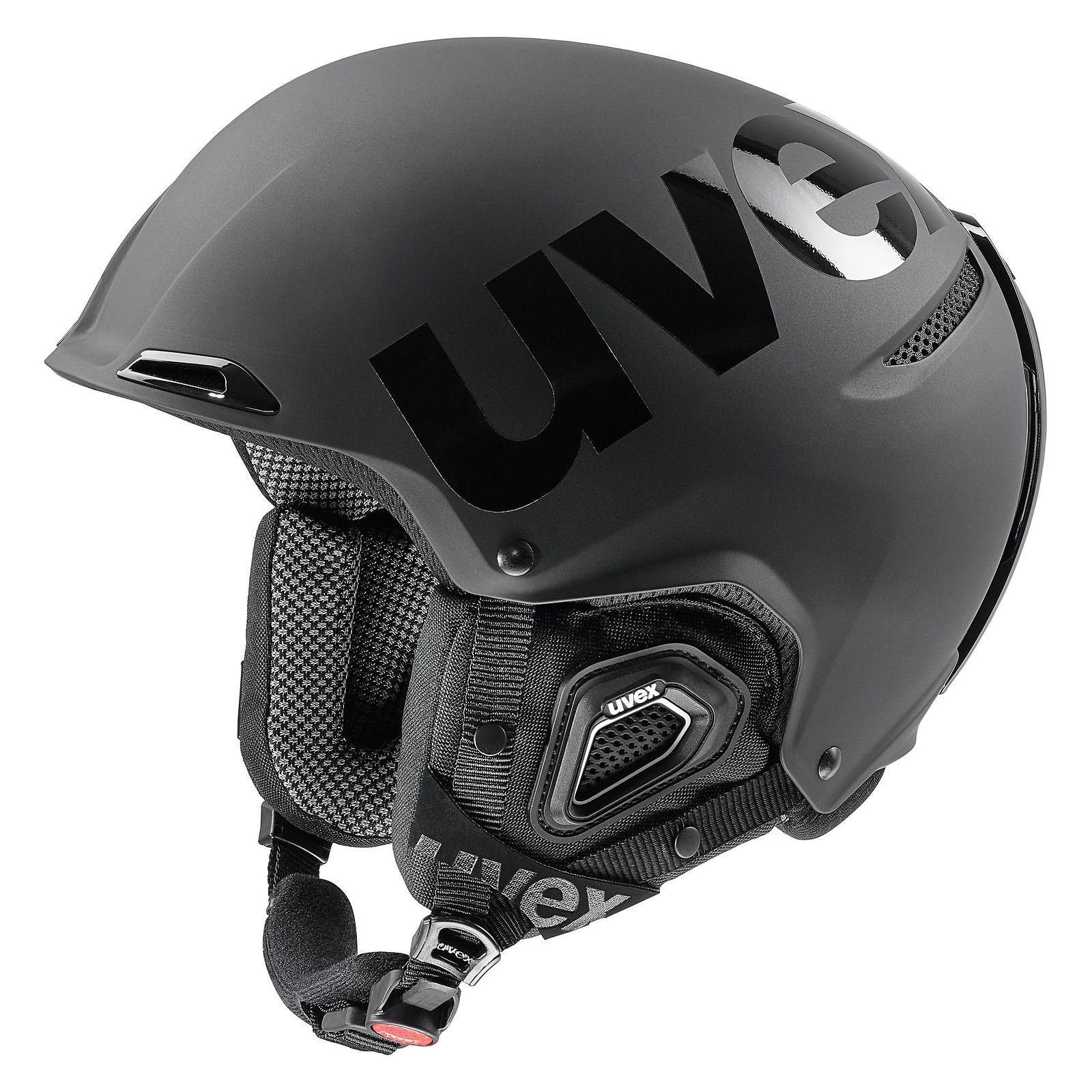 Kask narciarski Uvex Jakk+ Octo+ 566182
