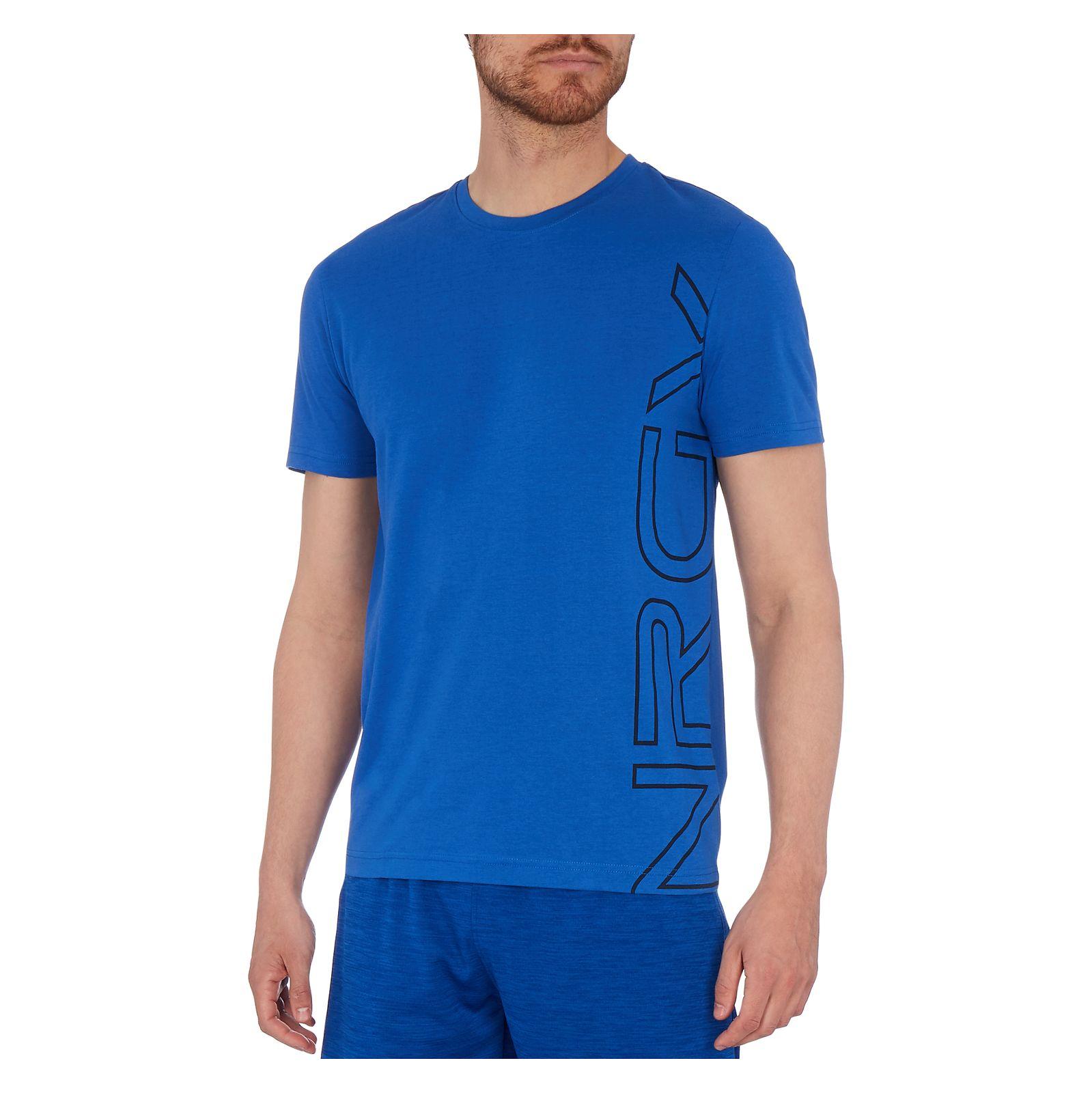 Koszulka męska Energetics Gascon III 302741