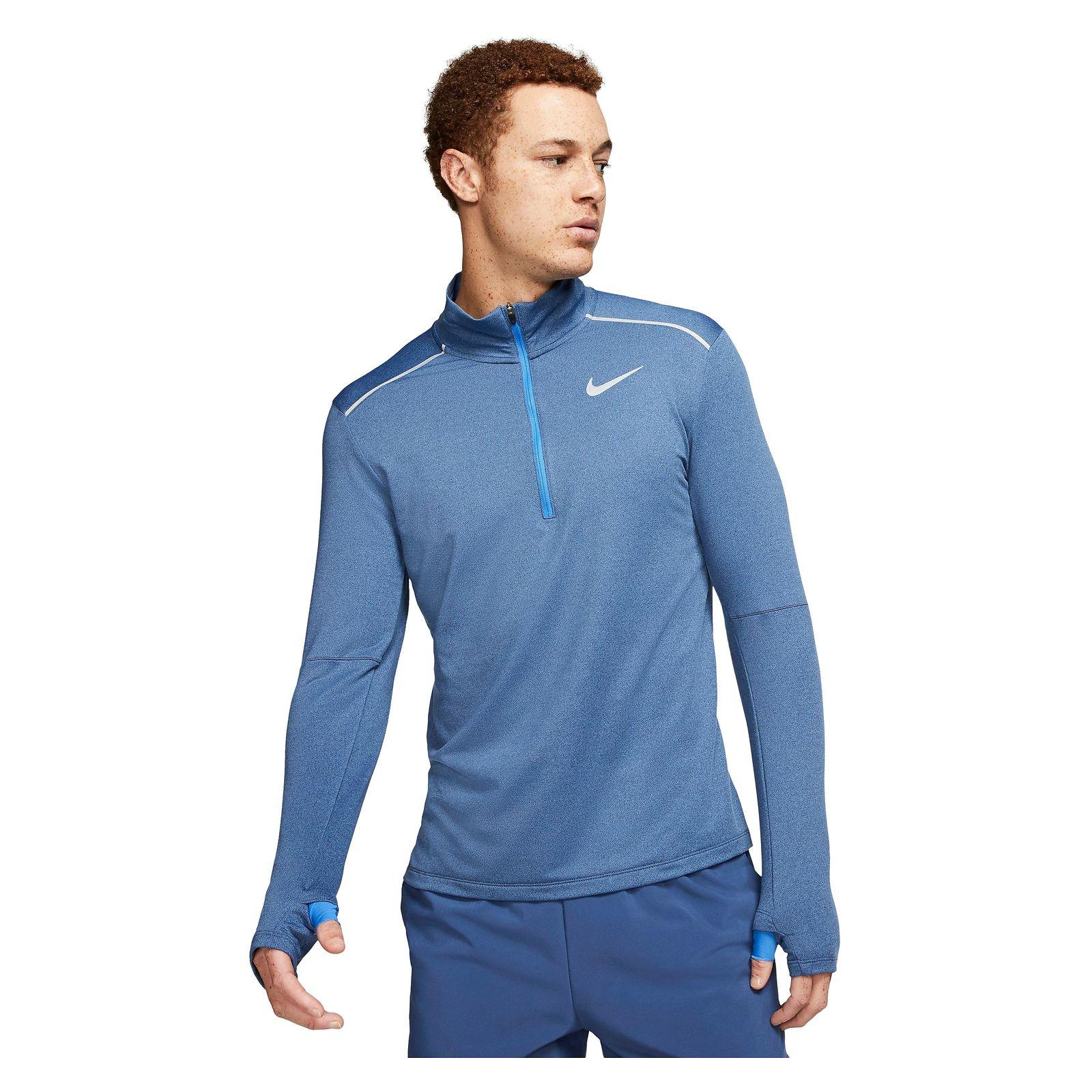 Bluza męska do biegania Nike 3.0 BV4721