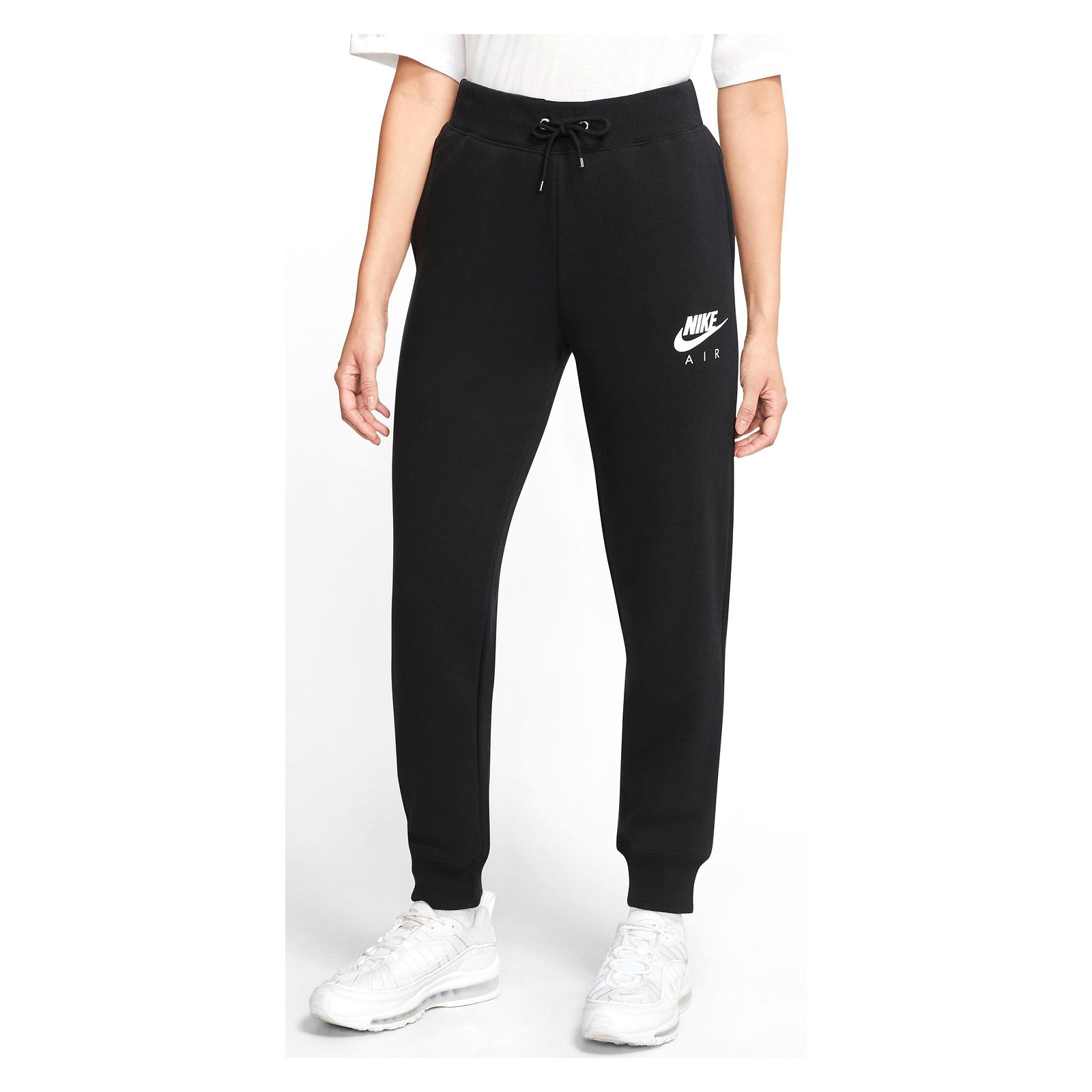 Spodnie damskie dresowe Nike NSW Air CJ3047