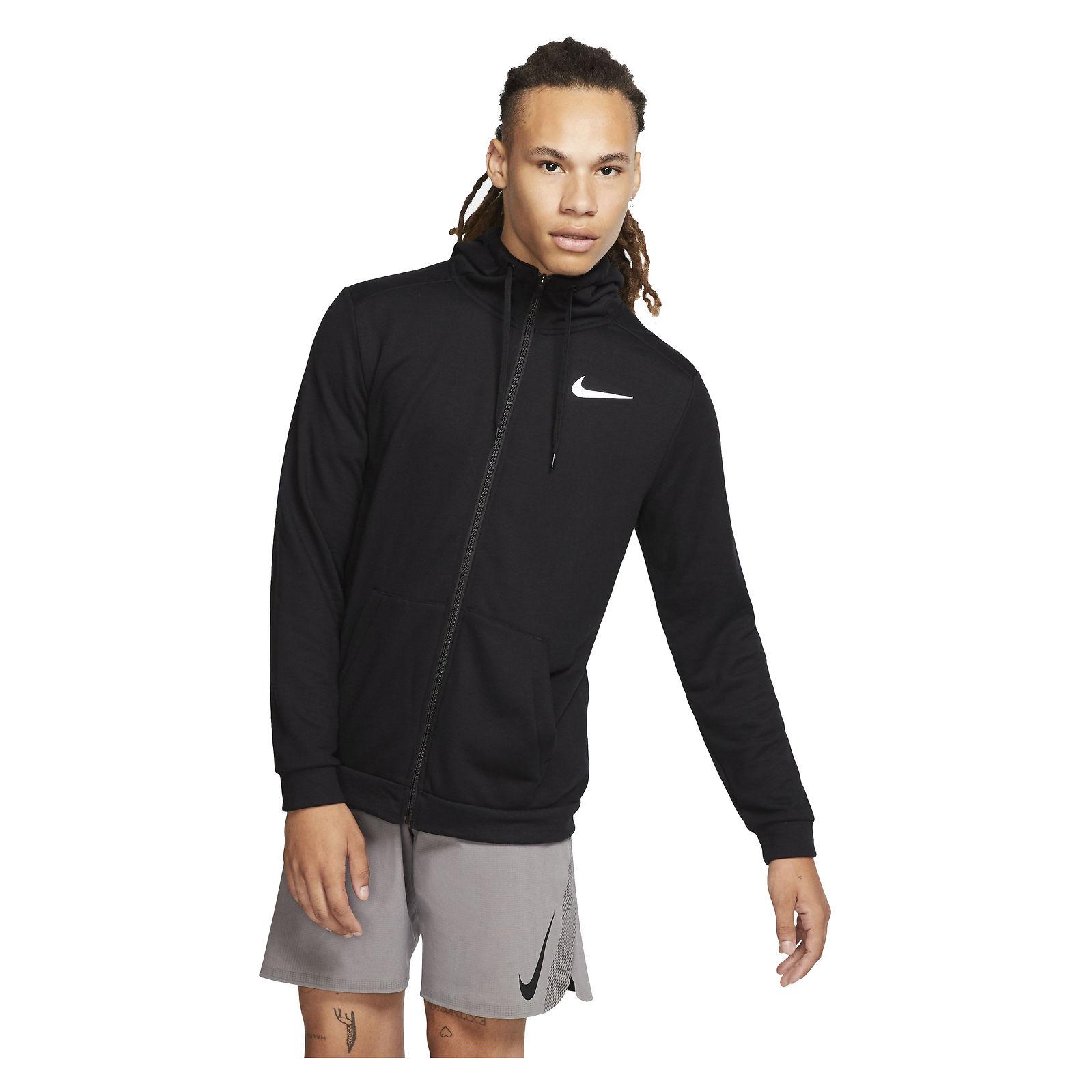 Bluza męska treningowa Nike Dri-FIT CJ4317