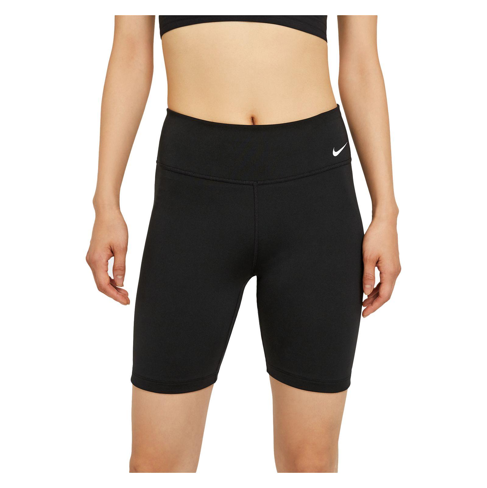 Spodenki treningowe damskie Nike One MR 7 DD0243