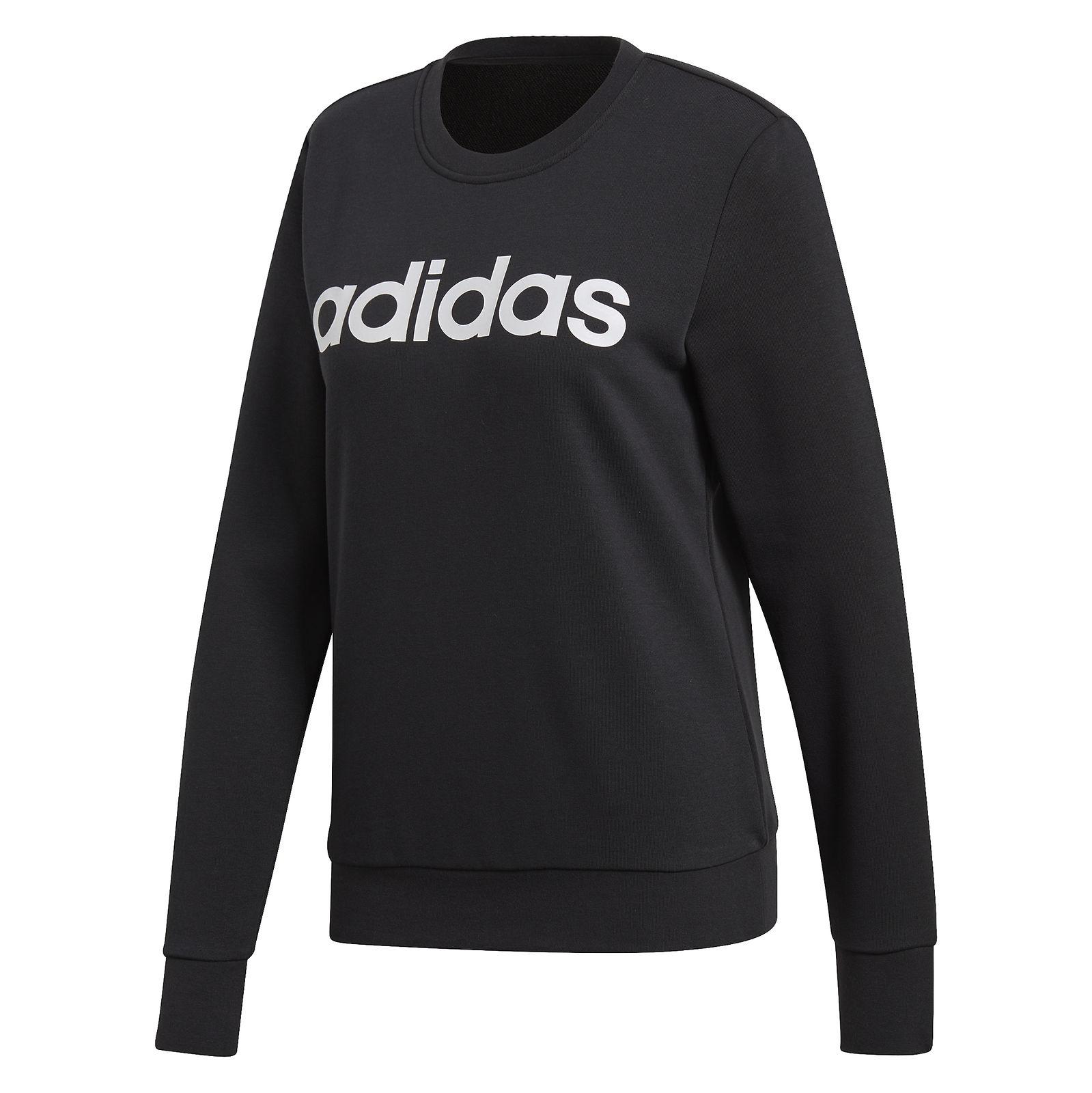 Bluza damska adidas Essentials Linear Sweat DP2363