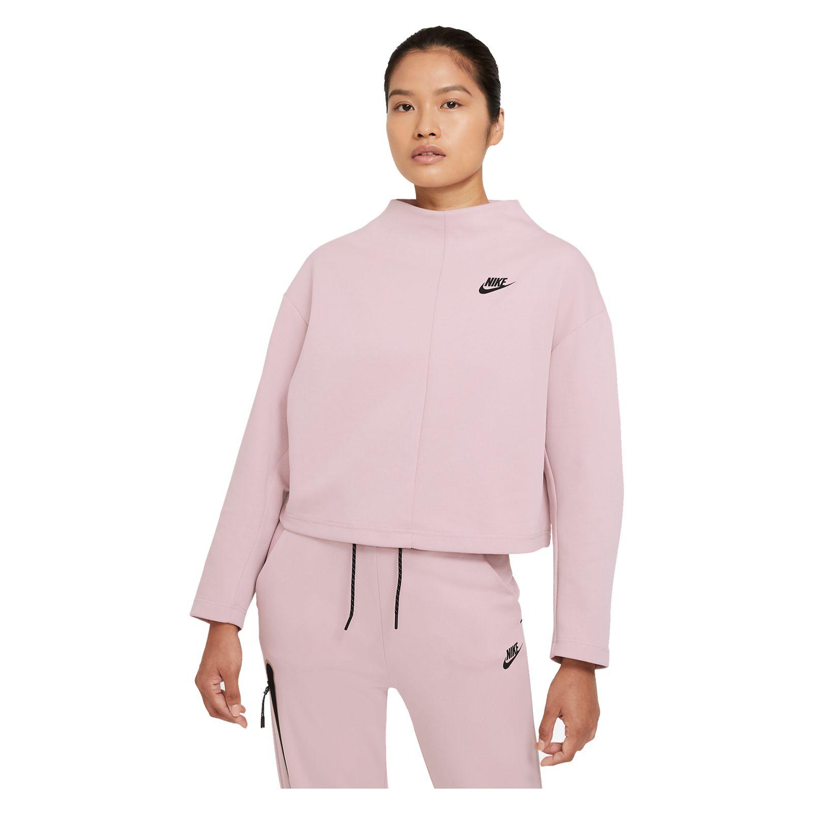 Bluza damska Nike Sportswear Tech Fleece CZ8916