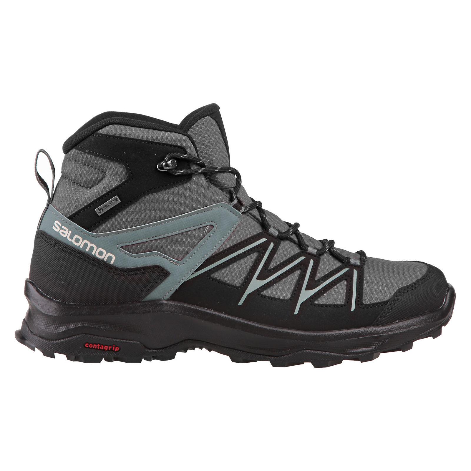 Buty trekkingowe męskie Salomon Daintree Mid GTX 412312