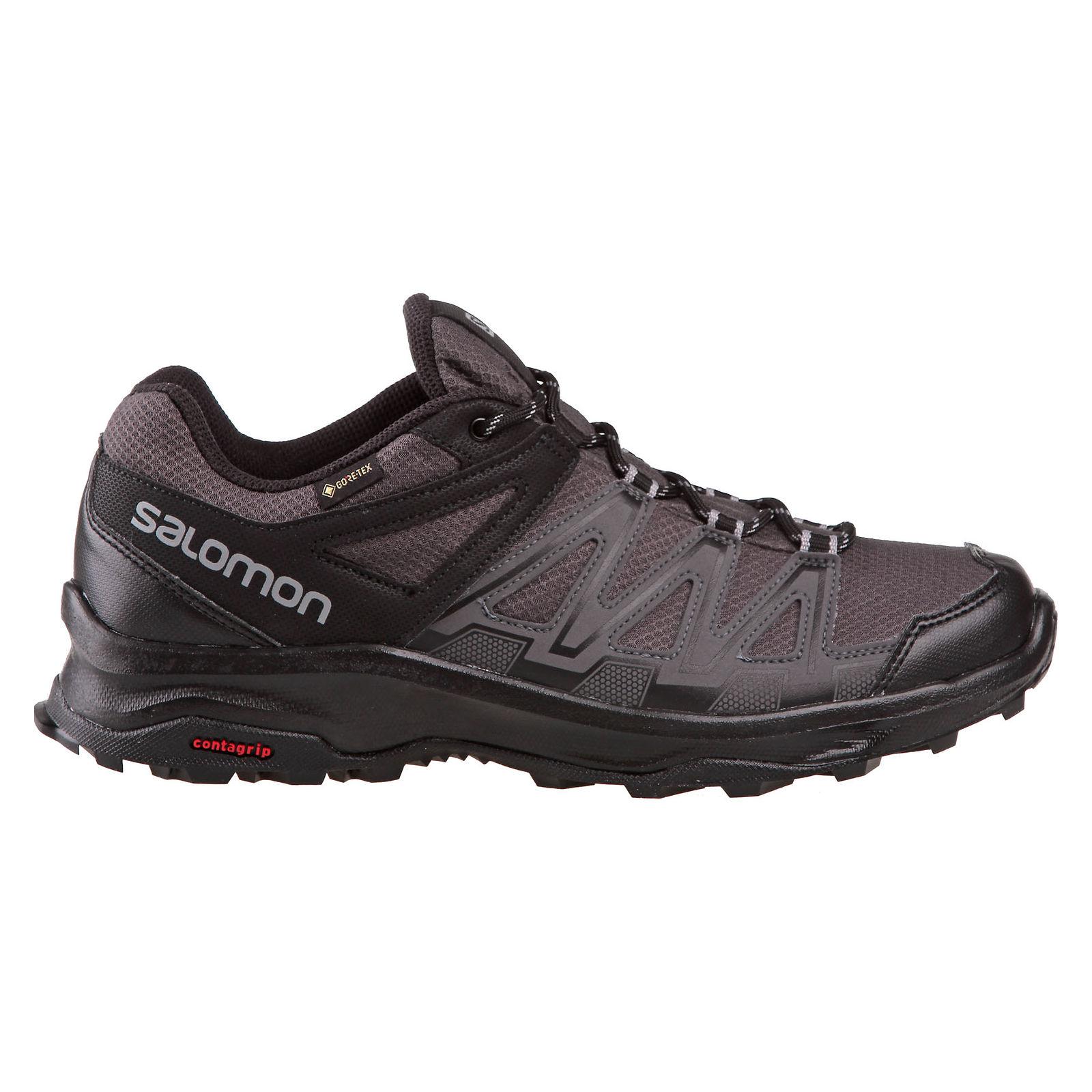 Buty trekkingowe męskie Salomon Leonis GTX 415471