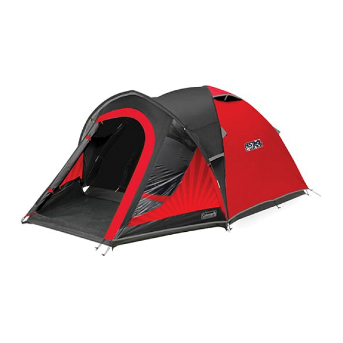 Namiot Coleman BlackOut 3 Festival Dome | INTERSPORT