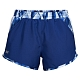 Spodenki Under Armour Fly by short Print W 1297126