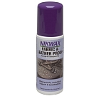 Impregnat Nikwax Fabric & Leather Proof (do obuwia) 125 ml