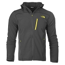 Bluza The North Face Full Zip Hoody Apex T0CD7W