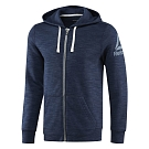 Bluza Reebok Elements Full Zip BS4002