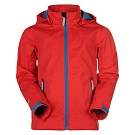 Kurtka softshell McKinley Buddy Jr 262058