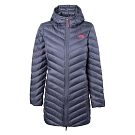 Kurtka puchowa The North Face Trevail Parka W T93BRK