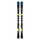 Narty Rossignol React 8 HP + NX12