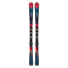 Narty Rossignol React R6 Compact + X Press 11