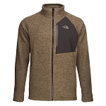 Polar męski The North Face Arashi Overlay MT93YGW