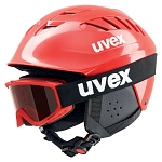 Kask Uvex X-Ride Jr.set 56S169