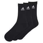 Skarpety adidas 3-Stripes Performance Crew (zestaw) AA2298