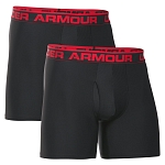 Bielizna Under Armour Original HeatGear 1282508 (komplet)