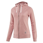 Bluza Reebok Elements Fleece Full-Zip W BS4122