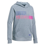 Bluza Under Armour Favorite Fleece Hoody 1301660