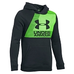 Bluza Under Armour Rival Hoodie 1309543
