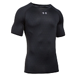 Bielizna Under Armour Printed Compression HeatGear Shirt 1257477